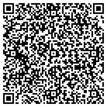 QR-код с контактной информацией организации ЗАБОТА ЖИЛИЩНО-СОЦИАЛЬНЫЙ ЦЕНТР