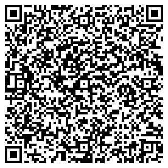 QR-код с контактной информацией организации ЛЭР-ТТУ, ЗАО