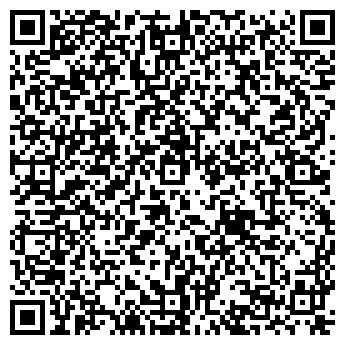 QR-код с контактной информацией организации МОНИТОР НПФ, ООО