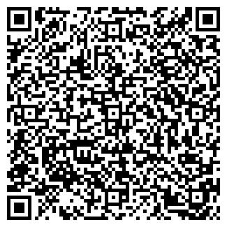 QR-код с контактной информацией организации ПЕТРОНИТЬ БЦ
