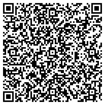 QR-код с контактной информацией организации СВЕТЛАНА ОСР, ЗАО