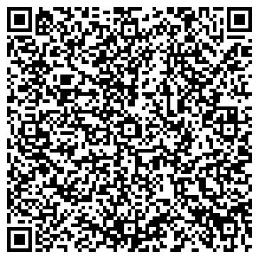 QR-код с контактной информацией организации АЛМАТИНСКИЙ ИНСТИТУТ ЭНЕРГЕТИКИ И СВЯЗИ (АИЭС)