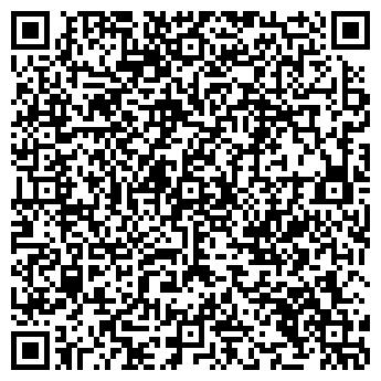 QR-код с контактной информацией организации ТЕХНОТЕКС, ООО