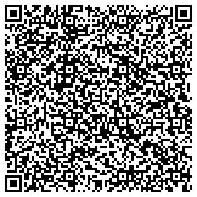 QR-код с контактной информацией организации Агентство «Центр обмена жилья»