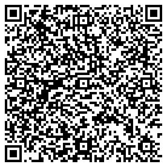 QR-код с контактной информацией организации ЭВИТА-АВТО, ООО