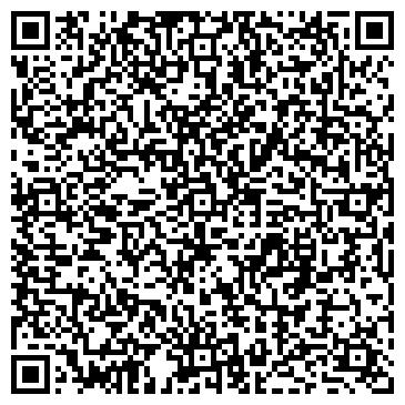QR-код с контактной информацией организации 1-Е ЦЕНТРАЛЬНОЕ ГОРОДСКОЕ АГЕНТСТВО, ООО
