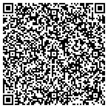 QR-код с контактной информацией организации АЛМАТИНСКИЙ КОЛЛЕДЖ ТРАНСПОРТА И КОММУНИКАЦИЙ