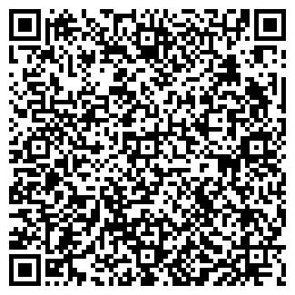 QR-код с контактной информацией организации ООО АДВАСПБ