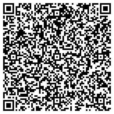 QR-код с контактной информацией организации ТЕХНАРИУМ - ЦЕНТР ТЕХНИЧЕСКИХ ПЕРЕВОДОВ
