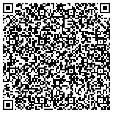 """QR-код с контактной информацией организации ЗАО """"Персонал-Сервис"""""""