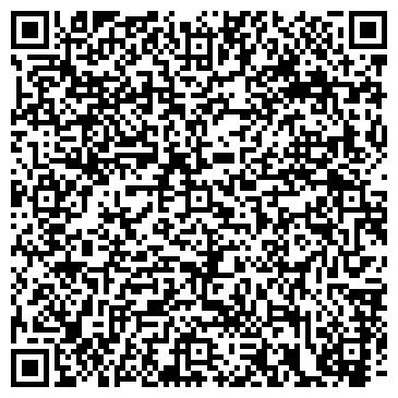 QR-код с контактной информацией организации ПРОМСТРОЙПЕРСОНАЛ, ООО
