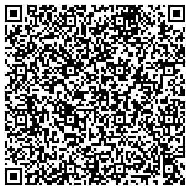 QR-код с контактной информацией организации АЗН Выборгского района СПб