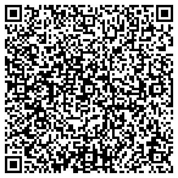 QR-код с контактной информацией организации АВТО ПИТЕР СТРАХОВОЙ БРОКЕР ООО ВЫБОРГСКИЙ ФИЛИАЛ