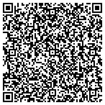 QR-код с контактной информацией организации АГЕНТСТВО СТРАХОВАНИЯ