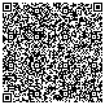 QR-код с контактной информацией организации ООО МИХАЙЛОВСКОЕ АКСЕЛЕРАЦИОННОЕ КРОЛИКОВОДСТВО