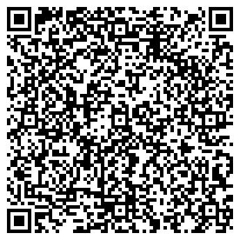QR-код с контактной информацией организации ООО НИКОМИКС