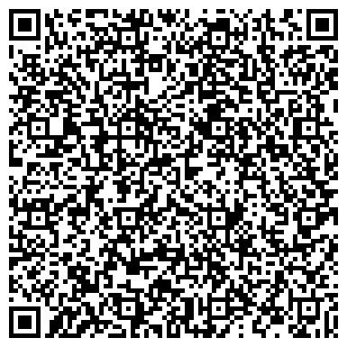 QR-код с контактной информацией организации ООО СОДРУЖЕСТВО ВИП