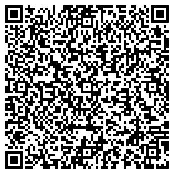 QR-код с контактной информацией организации ООО ЕВРОКОМ
