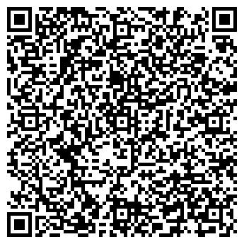 QR-код с контактной информацией организации ООО КРЕКЕР-ПЛЮС