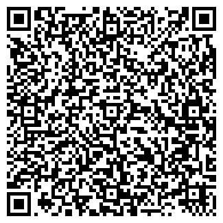 QR-код с контактной информацией организации ООО ДИЛЕКС