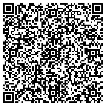 QR-код с контактной информацией организации ПАРНАС-М, ОАО