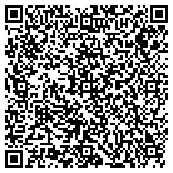 QR-код с контактной информацией организации ООО ПЕТРОТЕХНИКА-АГРО