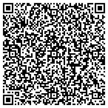 QR-код с контактной информацией организации МАРГАРОН НПО, ООО