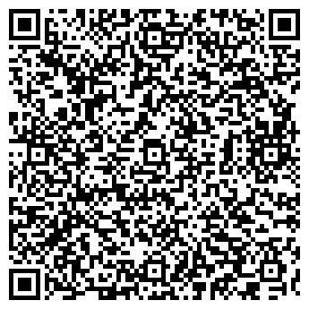 QR-код с контактной информацией организации ДЖАНЕН ПРОДАКТС