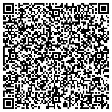 QR-код с контактной информацией организации АО «Пассажирcкие перевозки»