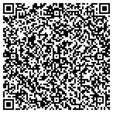 QR-код с контактной информацией организации ООО «MVL»