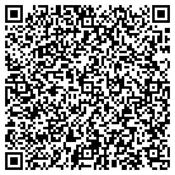 QR-код с контактной информацией организации ООО ПРИЧАЛ