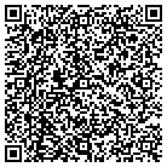 QR-код с контактной информацией организации ТЕХНОПАРК ЛТА