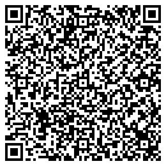 QR-код с контактной информацией организации АЛСЕР СИСТЕМС