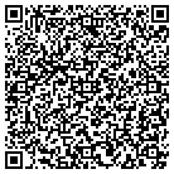 QR-код с контактной информацией организации АВТОКОНДИЦИОНЕРЫ, ООО