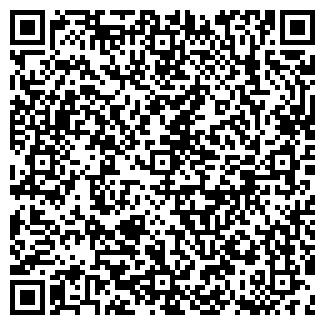 QR-код с контактной информацией организации ЛИНИКОВ, ИП
