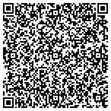 QR-код с контактной информацией организации ЛЕНСПЕЦТЕХНИКА, ООО