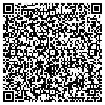 QR-код с контактной информацией организации СПЕЦМАШ НПФ, ЗАО