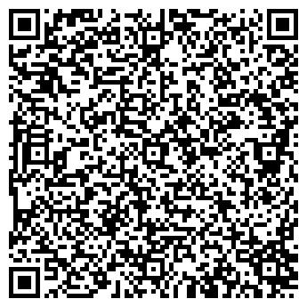 QR-код с контактной информацией организации ПРОМЫШЛЕННЫЙ СОЮЗ, ЗАО