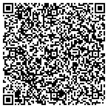 QR-код с контактной информацией организации АЛСТОМ ХОЛДИНГС ПРЕДСТАВИТЕЛЬСТВО В РЕСПУБЛИКЕ КАЗАХСТАН