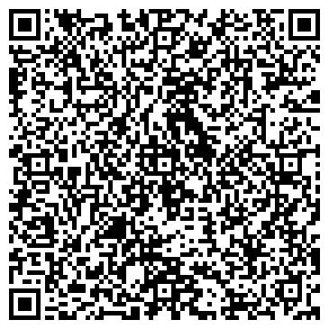 QR-код с контактной информацией организации ИНТЕР-ТРЕЙД ЭЛЕКТРОНИКС