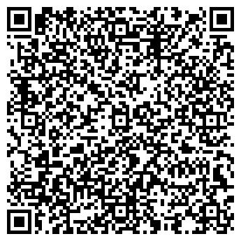 QR-код с контактной информацией организации НЕВА-ДИЗ