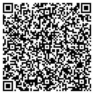 QR-код с контактной информацией организации ЗАО АБСОЛЮТ