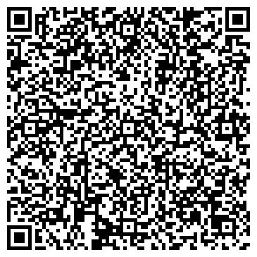 QR-код с контактной информацией организации РУССКИЙ ДИЗЕЛЬ ПЕРСПЕКТИВА НП ИСЦ