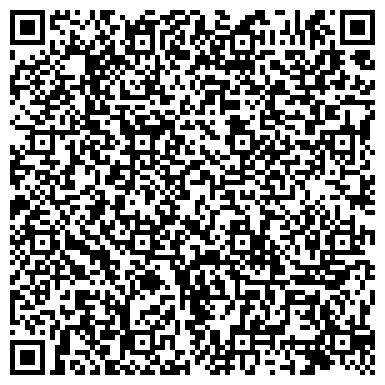 QR-код с контактной информацией организации ЛЕНИНГРАДСКИЙ ЗАВОД ТОРГОВОГО ОБОРУДОВАНИЯ, ОАО