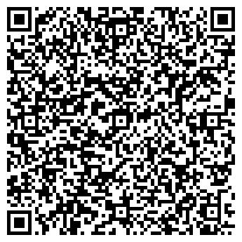 QR-код с контактной информацией организации РОКЛА РУС, ООО