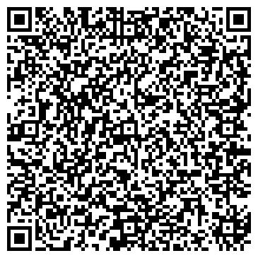 QR-код с контактной информацией организации СИНДИК НПФ, ООО