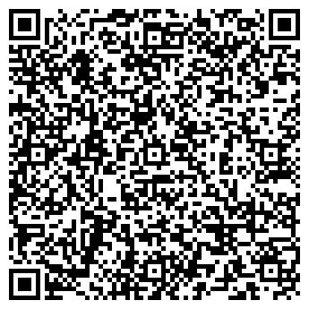 QR-код с контактной информацией организации АВТОМАГ-СЕРВИС, ООО