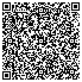 QR-код с контактной информацией организации АРДАГЕР СЕТЬ СУПЕРМАРКЕТОВ ТОО
