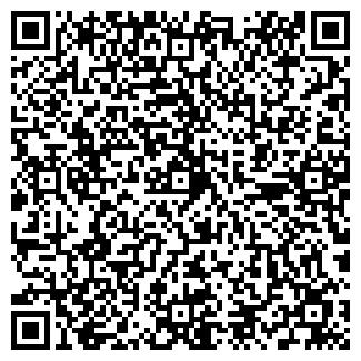 QR-код с контактной информацией организации ВИКТИС, ООО