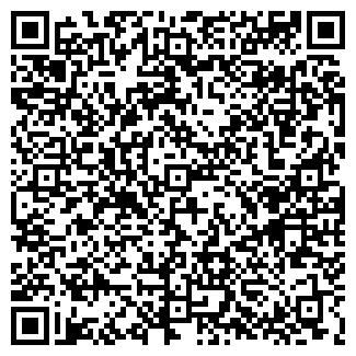 QR-код с контактной информацией организации ЗАО БЛОК